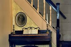 Piano - Alcott house