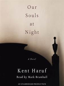 Our Souls at night-book