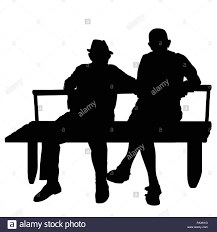 This image has an empty alt attribute; its file name is men-on-bench.png